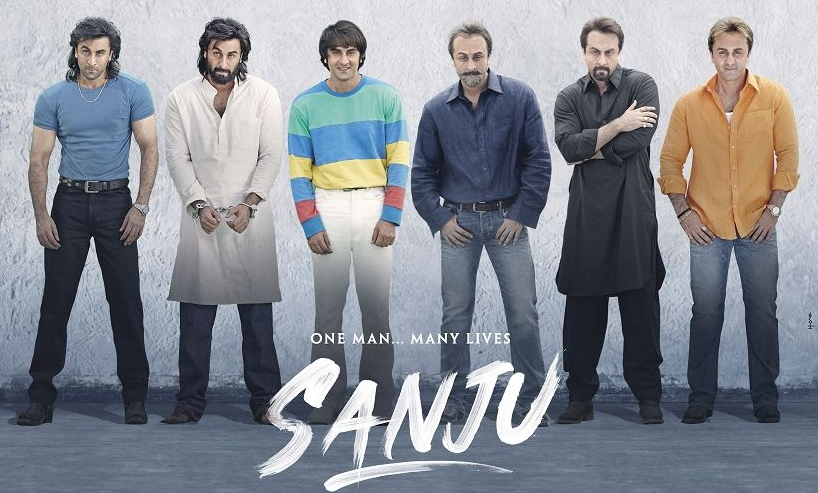Sanju: Movie Review
